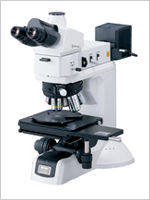 Industrial Microscope Eclipse LV150/LV150A